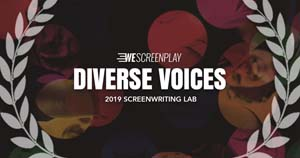 WeScreenplay Diverse Voices Announces Incarnations as Semifinalist