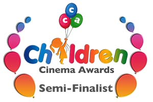 The Butler and the Ball Shortlisted as Semi-Finalist for Children Cinema Awards