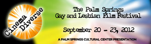 The Commitment to Premiere at the Palm Springs Gay and Lesbian Film Festival