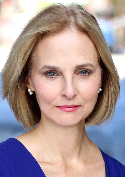Mary Niederkorn Joins Cast of Welcome to the World