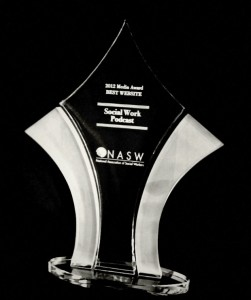 The Commitment Wins 2013 NASW Media Award for Best Film