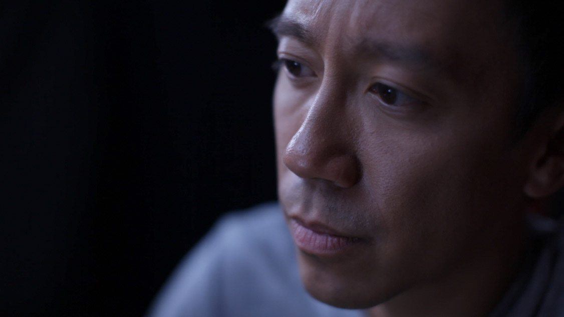 Albert M. Chan Nominated for Two Acting Awards at San Antonio QFest
